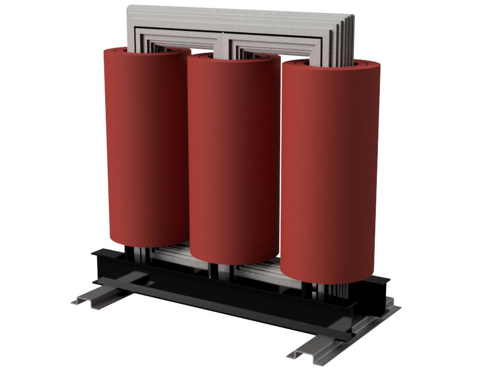Transformateur électrique «sec» – Analyse thermique – (A venir prochainement)