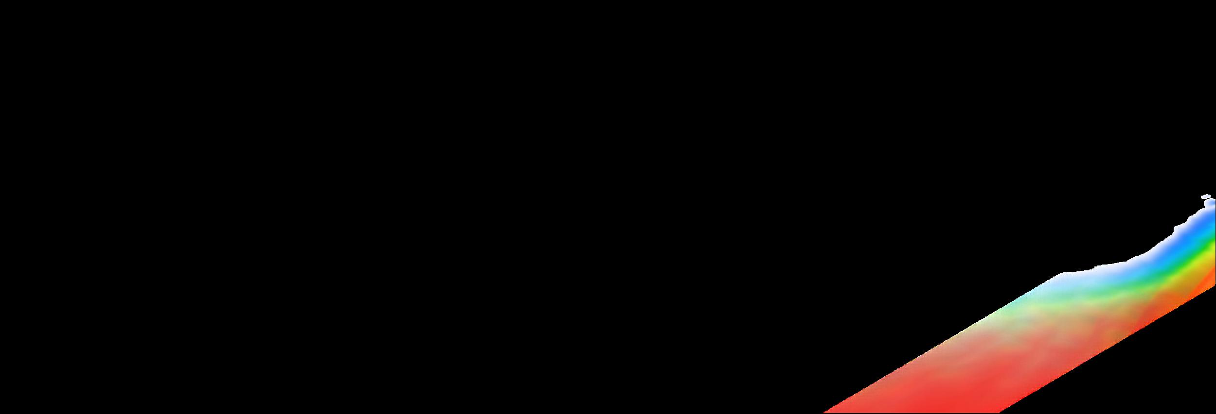 Profile de vitesse - bannière CFD
