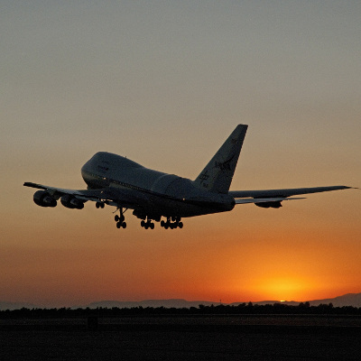 Aéronautique - CFD
