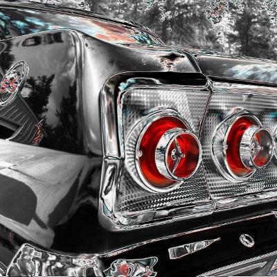 Automobile - CFD