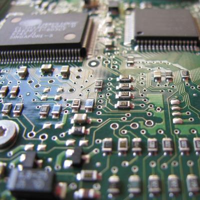 Carte électronique - CFD