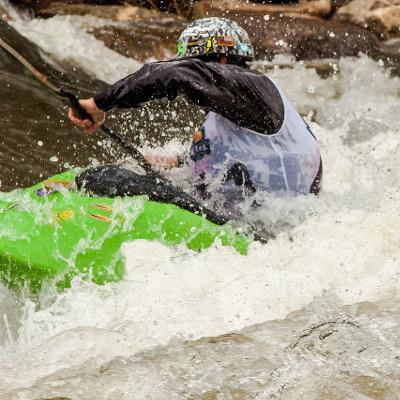 Kayak - CFD