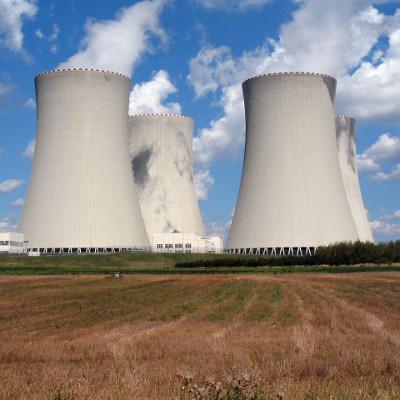 Nucléaire - CFD